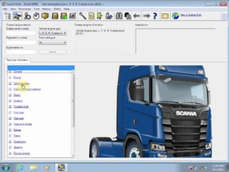 Scania Multi 2019 05 Win7 Installation 13