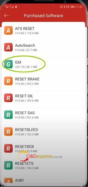 Thindiag Reset Gm Transimission Box 3