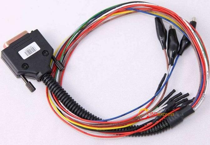 Fixed Ktm Bench Identified Bosch Medc17 Ecu Failure 09