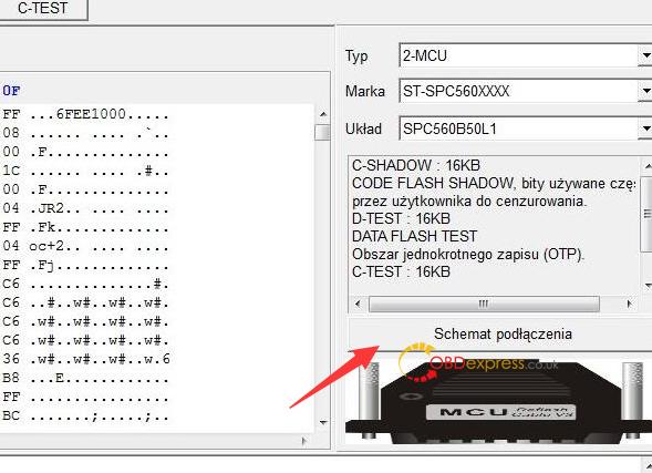 VVDI prog spc560 00 - Will VVDI Prog Read SPC560 Chip? - VVDI Prog Spc560 00