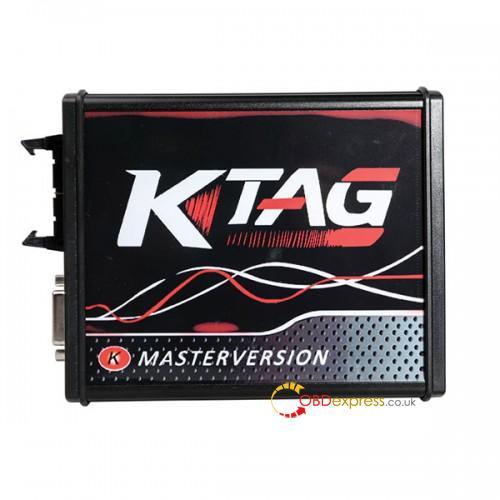 se135 1 - KTAG K-TAG ECU Programming Tool