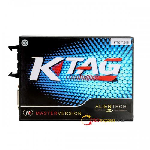se135 b ktag - KTAG K-TAG ECU Programming Tool