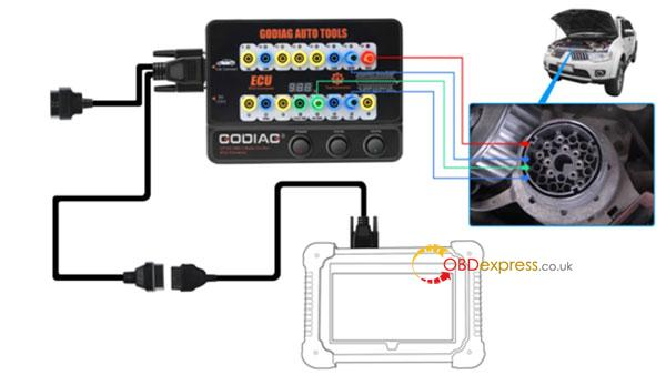 Godiag Gt100 Obdii Protocol Detector User Manual 6