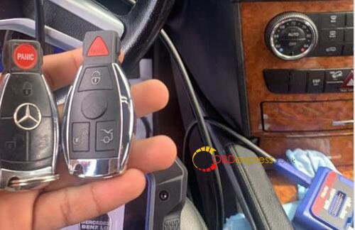 2009 Mercedes Ml320