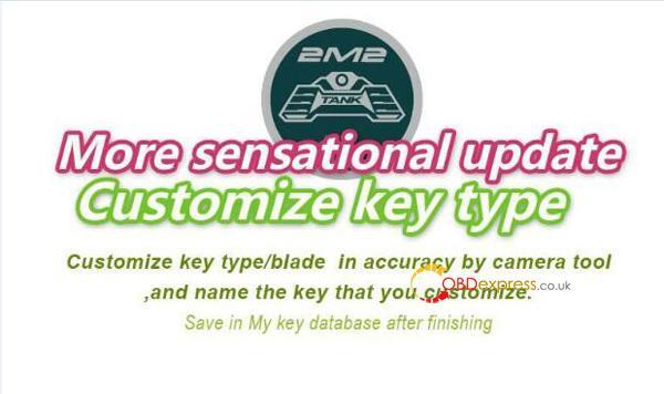 "2m2 magic tank generate key model operate guide 04 1 - 2M2 Magic Tank ""Generate Key Model"": what's it & how to use? - 2m2 Magic Tank Generate Key Model Operate Guide 04 1"