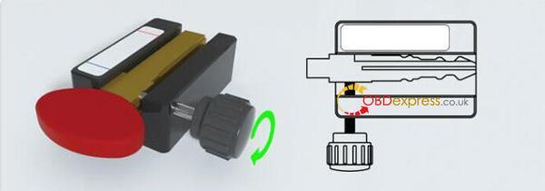 "2m2 magic tank generate key model operate guide 04 2 - 2M2 Magic Tank ""Generate Key Model"": what's it & how to use?"