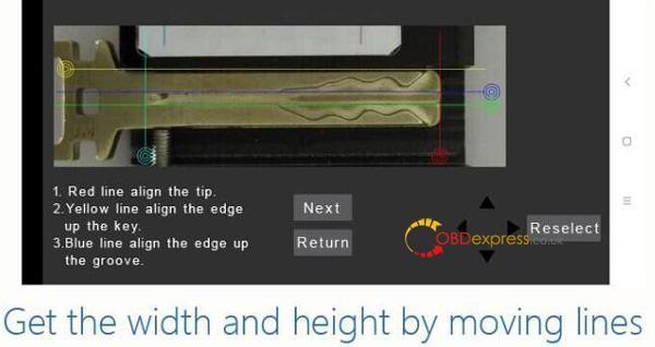 "2m2 magic tank generate key model operate guide 04 5 - 2M2 Magic Tank ""Generate Key Model"": what's it & how to use?"