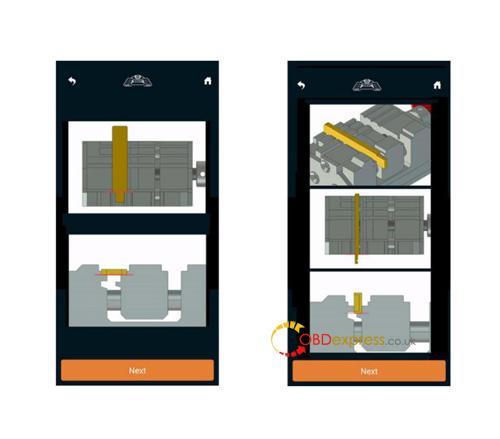 "2m2 magic tank generate key model operate guide 07 - 2M2 Magic Tank ""Generate Key Model"": what's it & how to use?"
