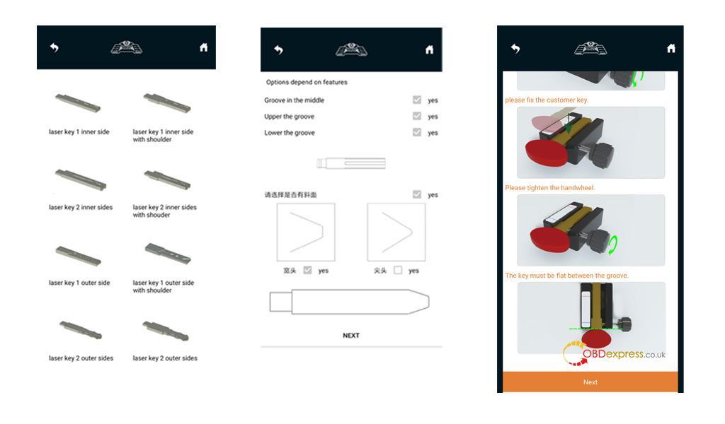 "2m2 magic tank generate key model operate guide 10 - 2M2 Magic Tank ""Generate Key Model"": what's it & how to use?"