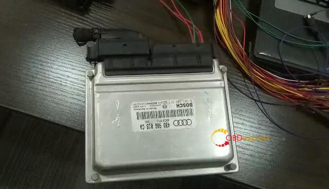 Godiag Gt100 Mpps V18 Read Audi A6 Me7 5 Ecu Data 01