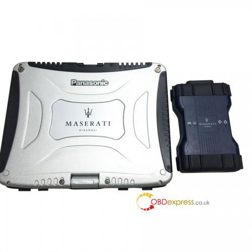 install and active mdvci maserati evo software 01 - How to install and active MDVCI Maserati Detector? - Install And Active Mdvci Maserati Evo Software 01