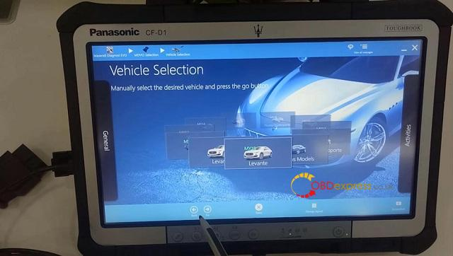 install and active mdvci maserati evo software 04 - How to install and active MDVCI Maserati Detector? - Install And Active Mdvci Maserati Evo Software 04