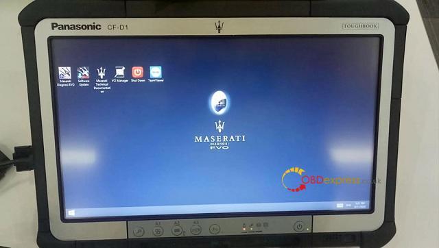 install and active mdvci maserati evo software 06 - How to install and active MDVCI Maserati Detector? - Install And Active Mdvci Maserati Evo Software 06