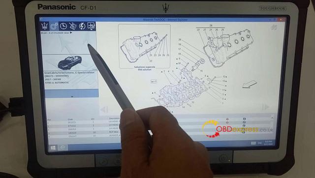 install and active mdvci maserati evo software 09 - How to install and active MDVCI Maserati Detector? - Install And Active Mdvci Maserati Evo Software 09