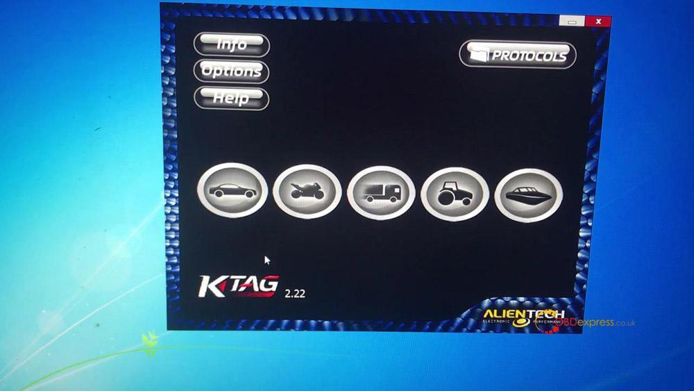 ktag read write mercedes benz me9 7 ecu data 03 - How to read write Mercedes Benz ME9.7 ECU data with Ktag Clone?