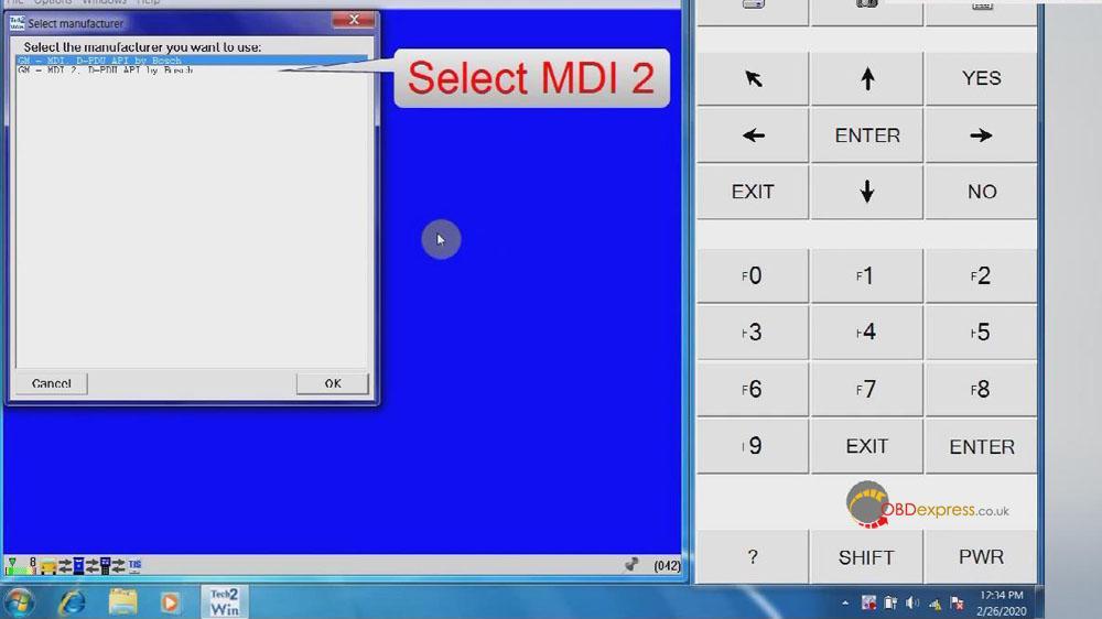 Vxdiag Vcx Nano Gm Wifi Connecting 08