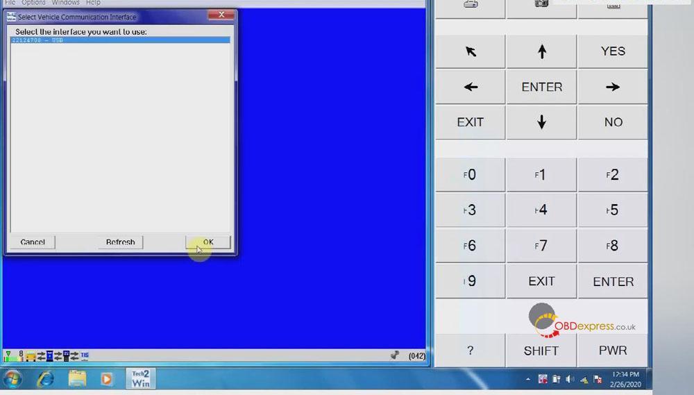 Vxdiag Vcx Nano Gm Wifi Connecting 09