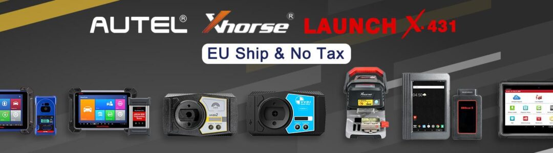 Hot Autel & Xhorse & Launch