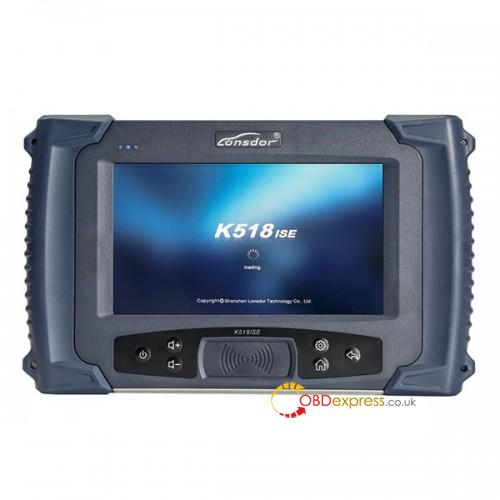 Lonsdor pic - How to choose a best car key programmer in China Market?