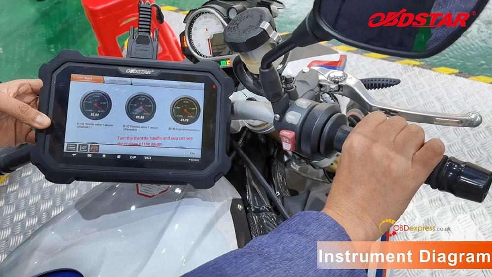 obdstar ms80 diagnose 2018 bmw s1000r motorbike 14 - How does OBDSTAR MS80 diagnose 2018 BMW S1000R Motorbike?