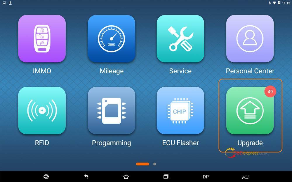 obdstar suzuki swift mileage programming 04 - OBDSTAR Suzuki Swift mileage programming via OBD -