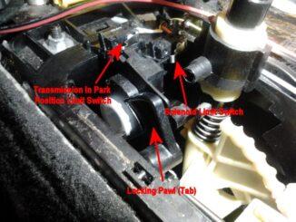 Troubleshoot 05 Corvette c6 No Start Using Tech II / VX GM Nano