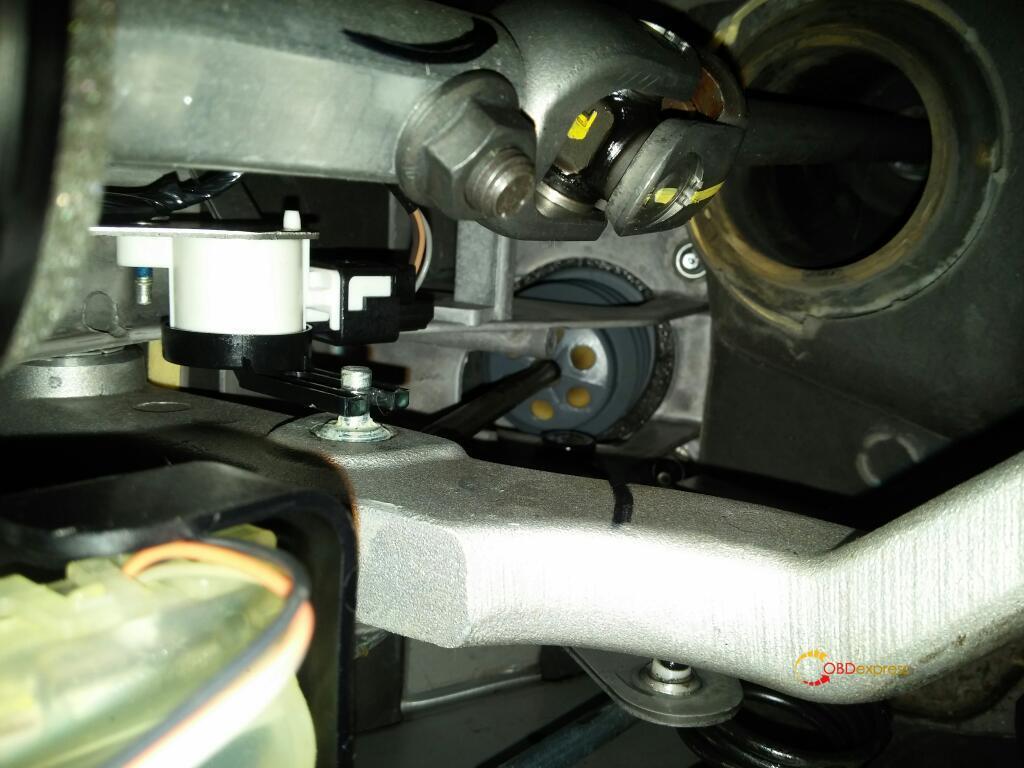 troubleshoot 05 corvette c6 no start 02 - Troubleshoot 05 Corvette c6 No Start Using Tech II / VX GM Nano