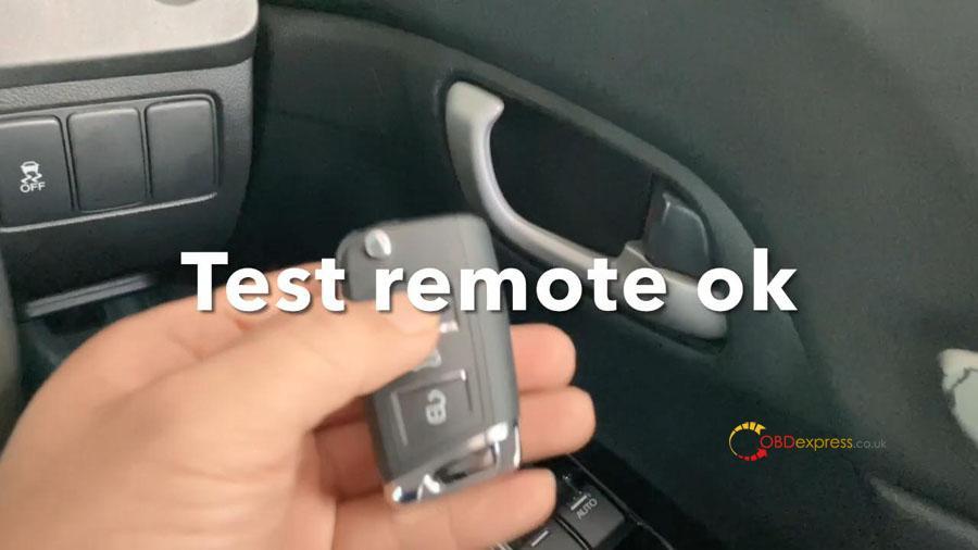 vvdi key too max min obd program honda civic 28 - VVDI Key Tool Max + Mini OBD program Honda Civic: perfectly
