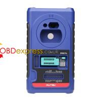 autel xp400 pro - Difference between Autel MaxiIM im608 Pro and im608