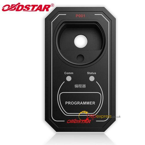 obdstar p001 adapter 01 - obdstar dp plus c package has no eeprom adapter, what to do?
