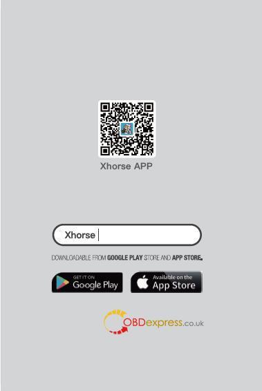 xhorse vvdi mini prog user manual 03 - Xhorse VVDI Mini Prog User Manual (Official) -