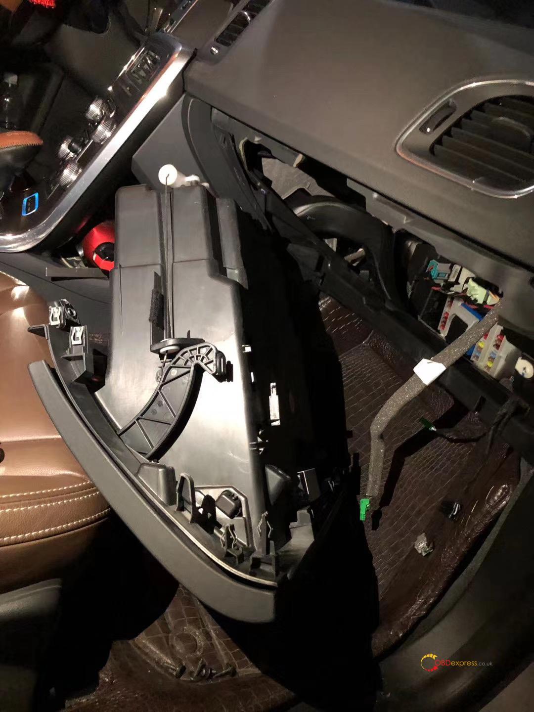 acdp volvo keyless key programming 04 - Yanhua ACDP Program Volvo Xc60 2015 with Keyless Possible?