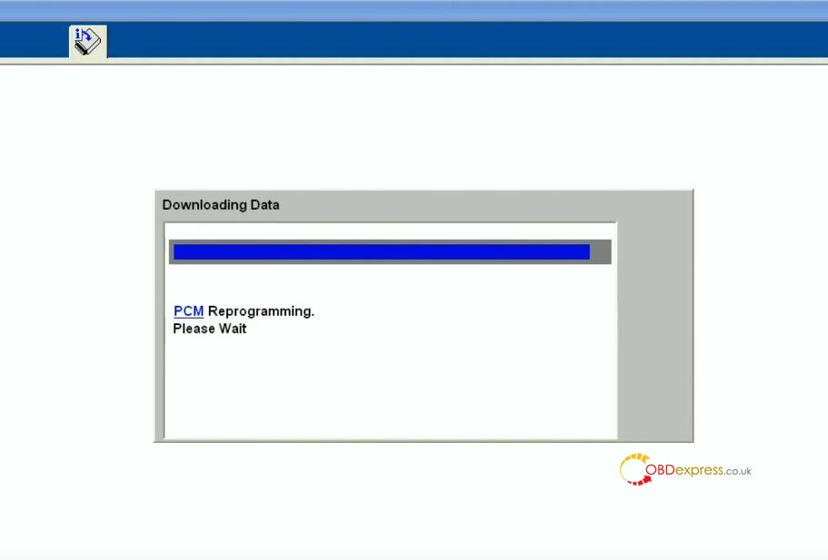 vcmii ids reprogram ford explorer 2007 08 - Scan and reprogram Ford explorer 2007, what adapter and how to use? -