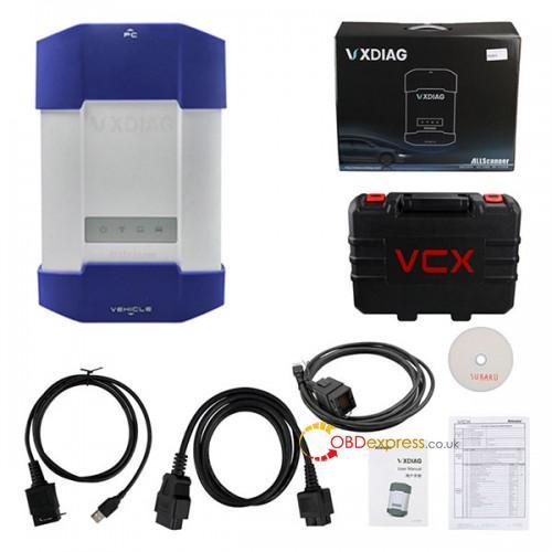 vxdiag subaru ssm iii ssm3 ssm4 01 - 2008-2012 Subaru Diesel Car diagnosis service reset, programming tool advice
