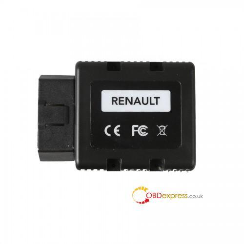 20111216052372227343 - How to connect Renault COM via Bluetooth to diagnose and program? - connect Renault COM via Bluetooth to diagnose and program