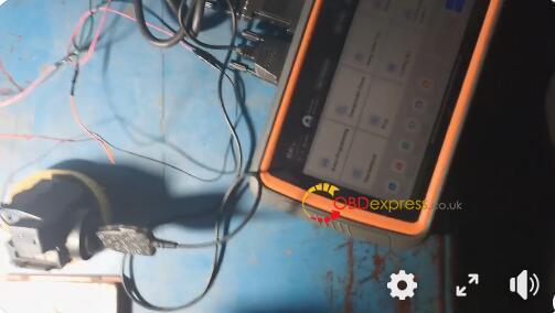 vvdi key tool plus mb w210 1999 akl programming 05 - VVDI Key Tool Plus MB W210 1999 AKL Programming: Done -