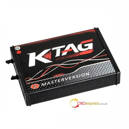 K TAG 7.020 - Can Kess V2 KTAG and PCMflash test with USB 3.0? - K-TAG 7.020