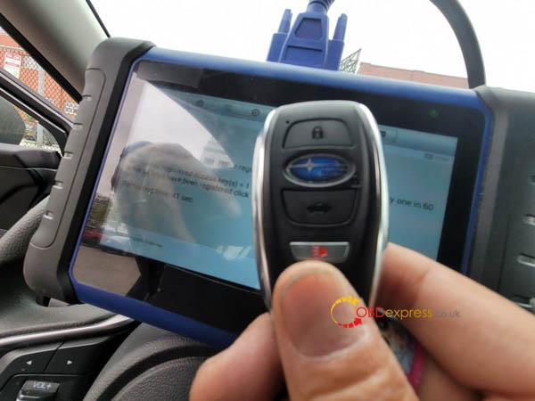 autel maxiim im508 subaru 2018 2021 smart keys 01 - Autel MaxiIM IM508 Subaru 2018 - 2021 smart keys success - Autel MaxiIM IM508 Subaru 2018 - 2021 smart keys success
