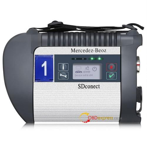 benz c5 update 06 - How to upgrade MB sd connect C5 firmware? - upgrade MB sdconnect C5 firmware