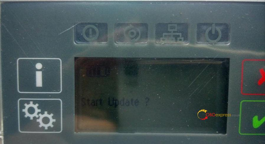 benz c5 update with ios 06 - How to upgrade MB sd connect C5 firmware? - sdconnect C5 firmware Update Procedure