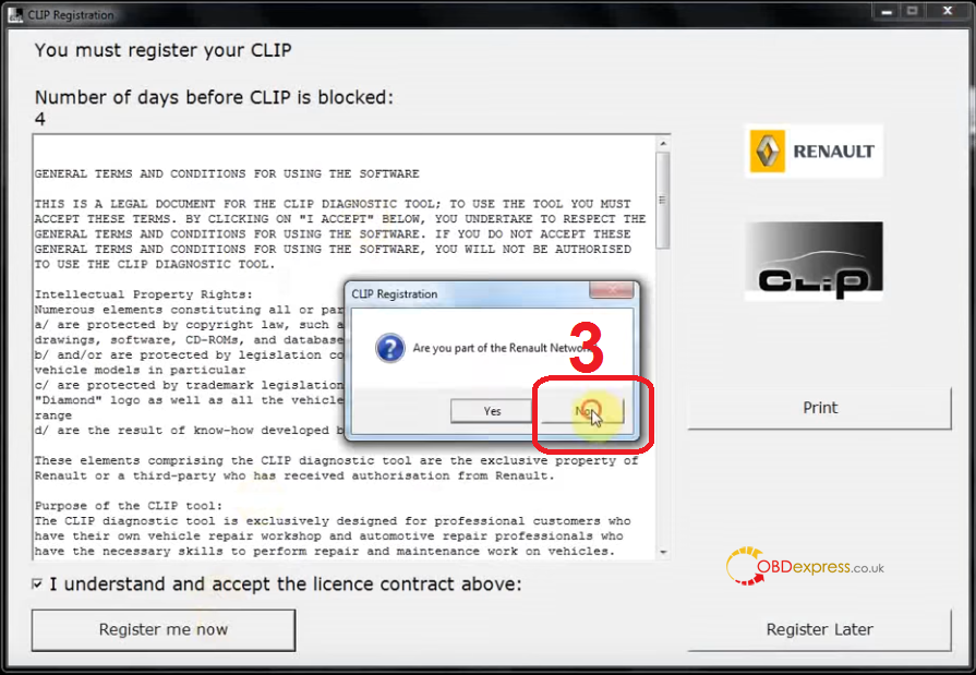 can clip activation 02 - Renault Can Clip 207 206 free download, activation and installation - Renault Can Clip 207 206 free download, activation and installation