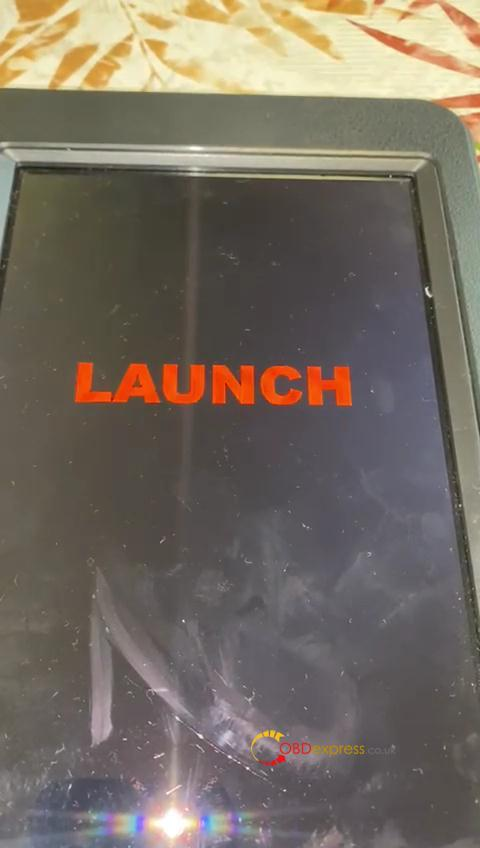 """launch x431 v locked solution 02 - Launch X431 V """"Android launch in progress"""" locked solution - Launch X431 V Android launch in progress locked solution"""
