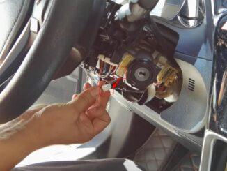 Toyota 8A H Non-smart Key All Key Lost - OBDSTAR Solution