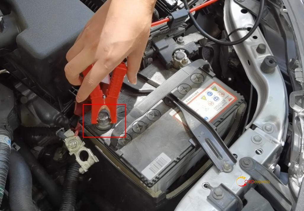 obdstar x300 dp plus program toyota 8a h non smart key al key lost 7 - Toyota 8A H Non-smart Key All Key Lost - OBDSTAR Solution - Toyota 8A H Non-smart Key All Key Lost - OBDSTAR Solution