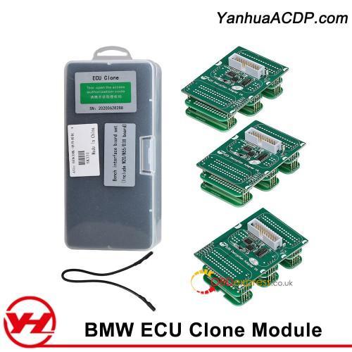 yanhua mini acdp n20 adapter 02 - Clone DME BMW F12 N63TU with Yanhua Mini ACDP - Clone DME BMW F12 N63TU with Yanhua Mini ACDP
