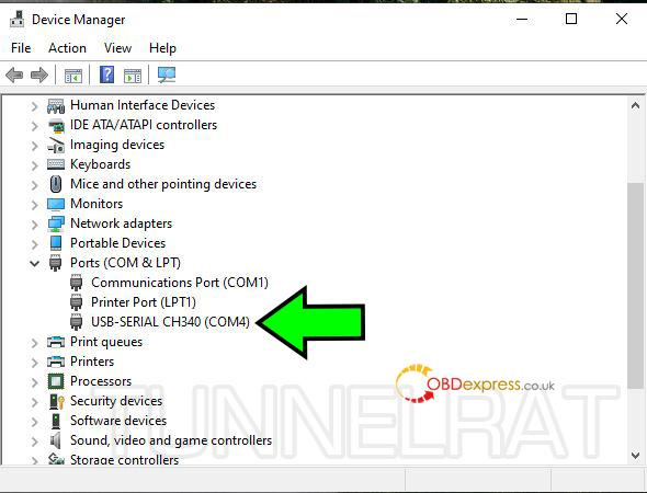 install forscan for usb elm327 01 - How to install Forscan for USB Elm327 code scanner? - install Forscan for USB Elm327 code scanner