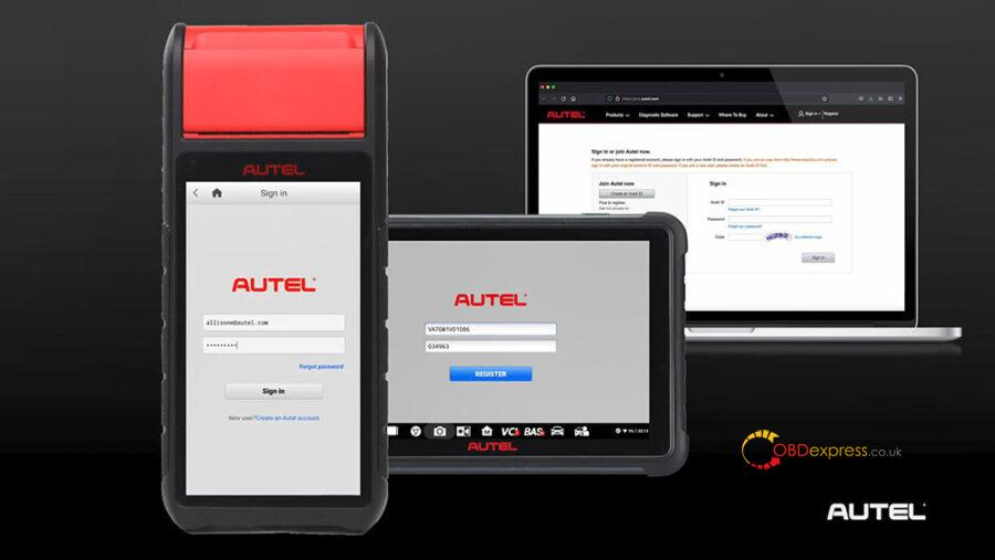 register autel tool 01 900x507 - Why and how to Register Autel Tool? - Why and how to Register Autel Tool?