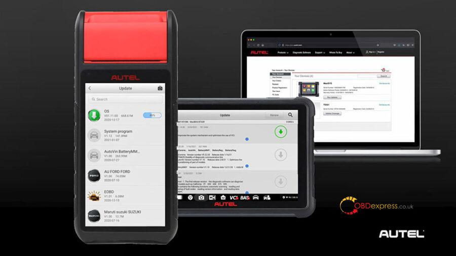 register autel tool 02 900x507 - Why and how to Register Autel Tool? - Why and how to Register Autel Tool?