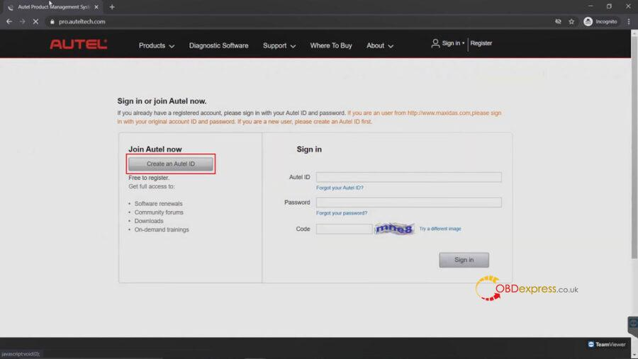 register autel tool 03 900x507 - Why and how to Register Autel Tool? - Why and how to Register Autel Tool?