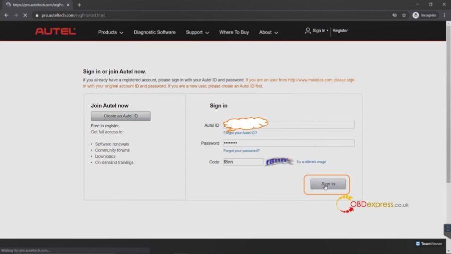 register autel tool 07 900x507 - Why and how to Register Autel Tool? - Why and how to Register Autel Tool?